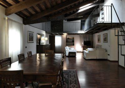 residence ca beregana appartamento