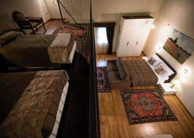 residence ca beregana suite deluxe