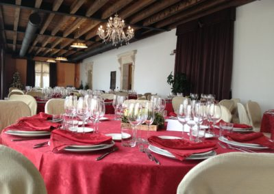 residence ca beregana meeting & eventi