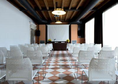 residence ca beregana meeting & eventi
